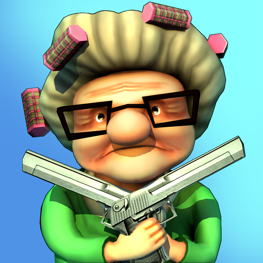Gangster Granny iOS