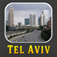 Tel Aviv Offline Travel Guide